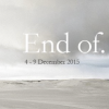 End Of: Exhibition by Aimee Jones