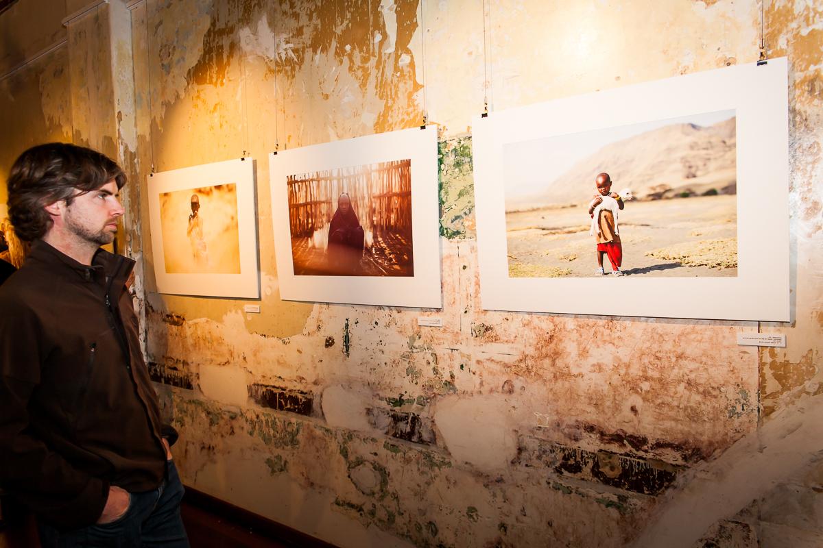 Spirit Of The Maasai Exhibition – Jarrad Seng