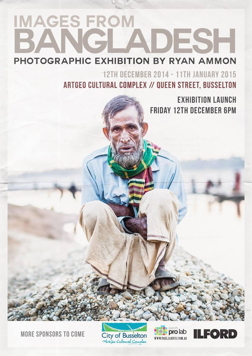 Images From Bangladesh – Ryan Ammon