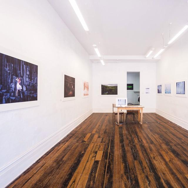 Lone Exhibition