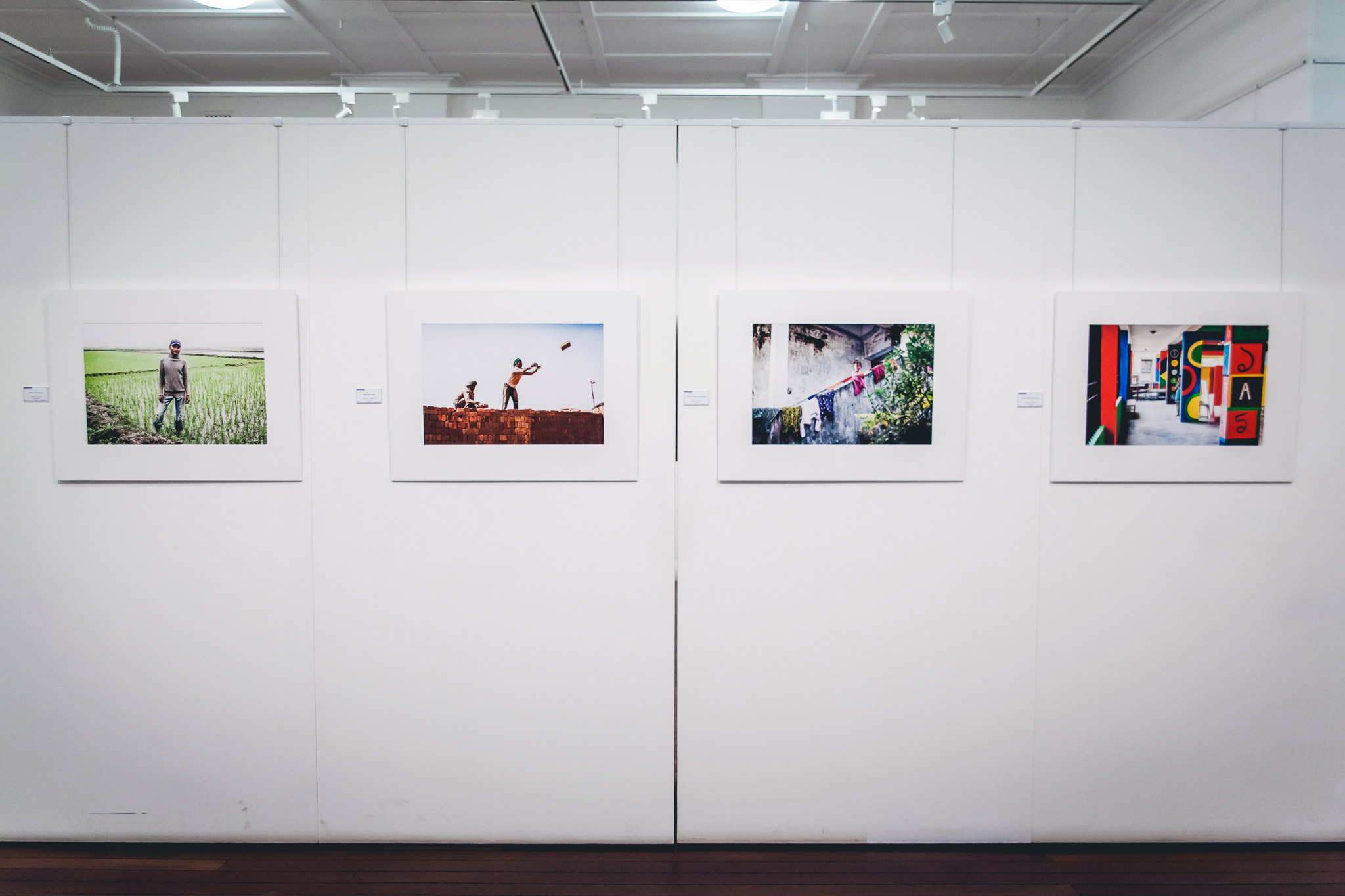 Zero Point – Photography Exhibition by Ryan Ammon