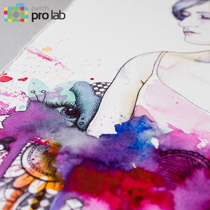 Giclee Art Reproductions