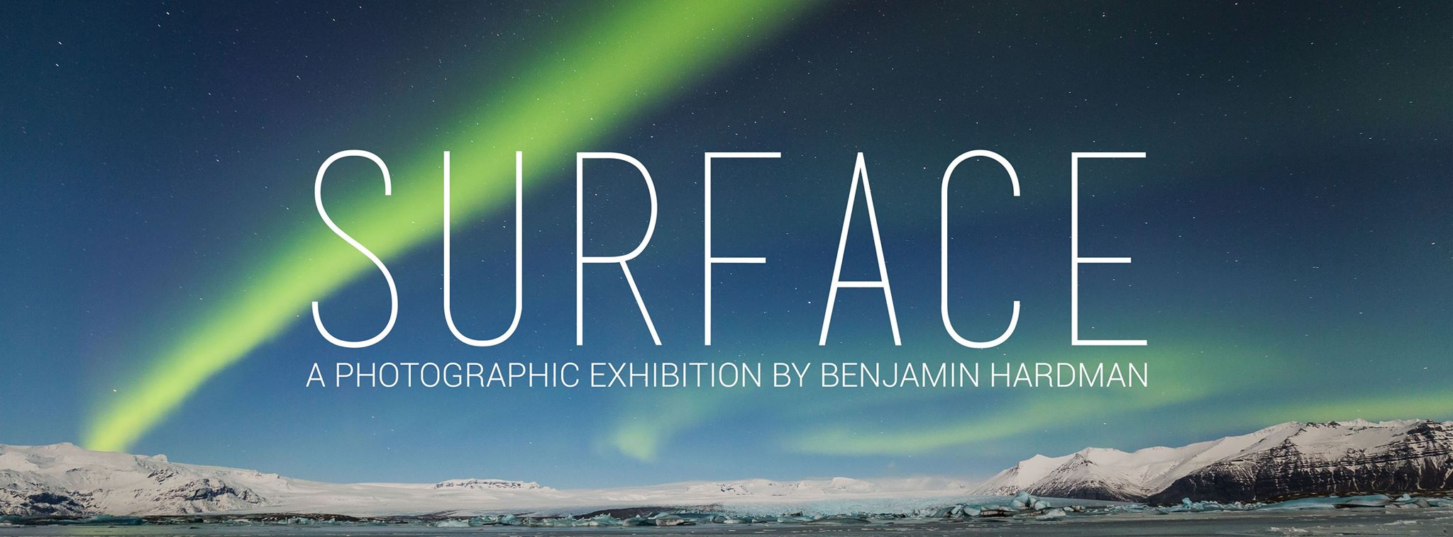 Surface Photography Exhibition