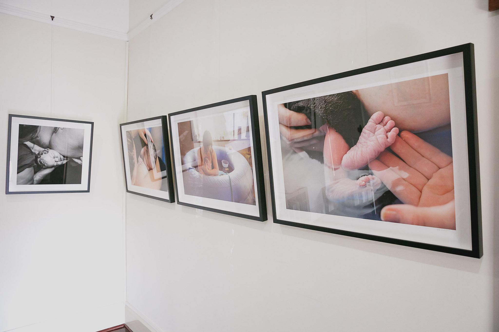 The Art of Birth – Belle Verdiglione